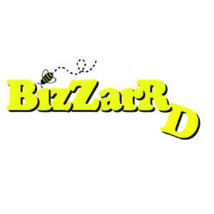 Bizzard Custom Logo