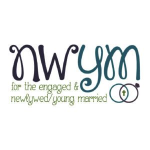 Newlywed & Young Married Class Custom Logo