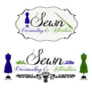 Sewn Logo Drafts