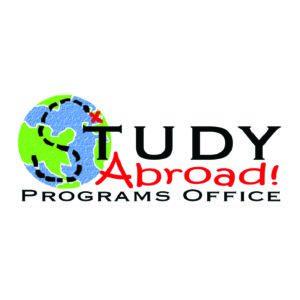 Study Abroad Programs Office Custom Logo