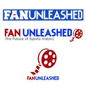 Fan Unleashed Logo Drafts